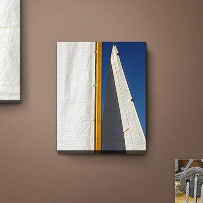 Puskas Fotó vászonkép 40x50 cm