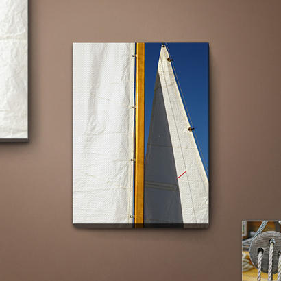 Puskas Fotó vászonkép 45x60 cm