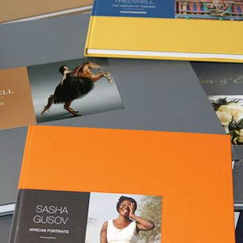Fotókönyv fényképes borító